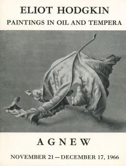 Agnew 1966